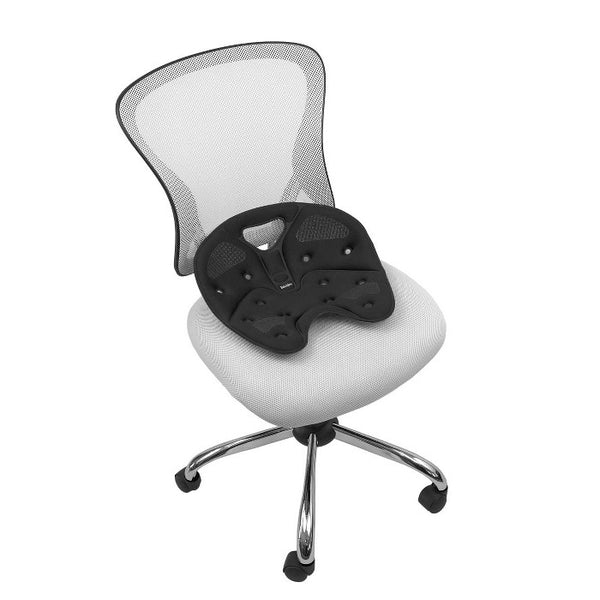 BackJoy SitSmart Core Traction Seat Cushion