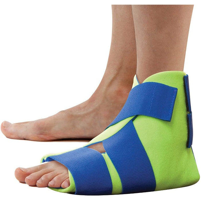 Polar Ice Foot and Ankle Wrap - Universal - Cryotherapy Cold Therapy Pack