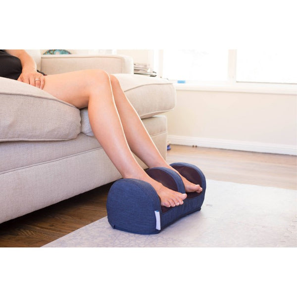 Addaday Bliss Foot Massager - Blue