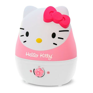 Crane Adorable Hello Kitty Ultrasonic Cool Mist Humidifier - 1gal