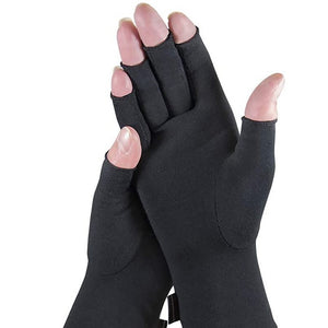 Brownmed IMAK Compression Arthritis Gloves