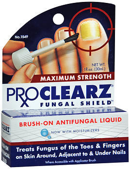 Fungal Shield Proclearz - 30 ml