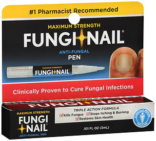 Fungi Nail Anti-fungal Pen - 3 ml