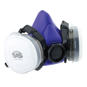Reusable N95 Respirator