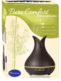 Pure Comfort Humidifier