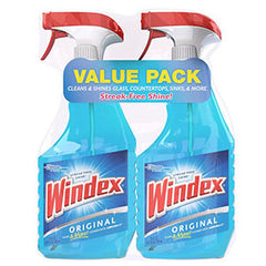 Windex Value Pack