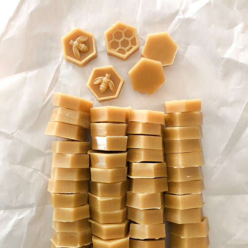 the beeswax | sustainable