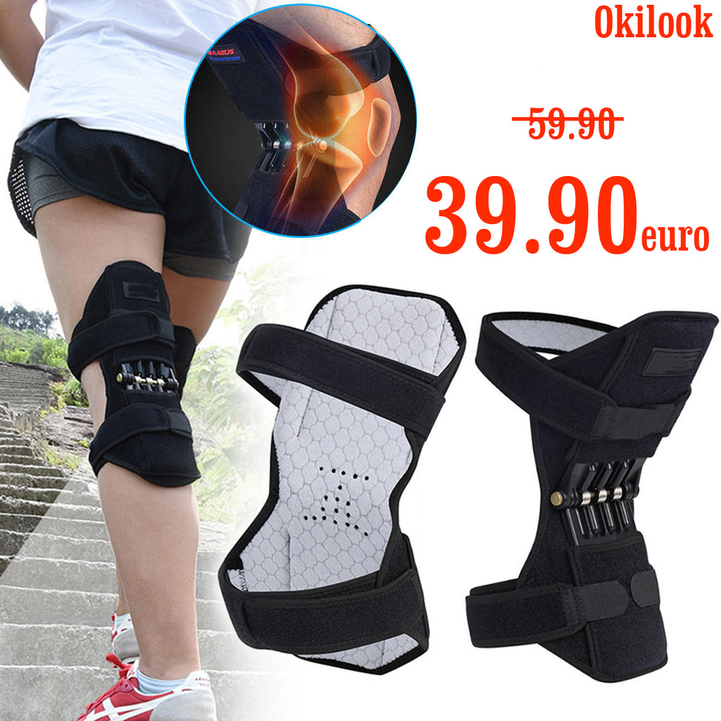 New Joint Support Knee Pads