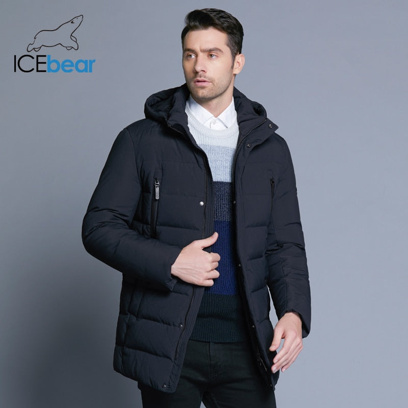 ICEbear 2019 new winter men's jacket with high quality