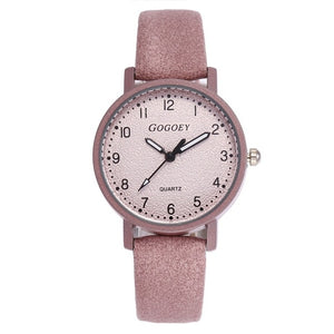 Women Watches Fashion minimalism