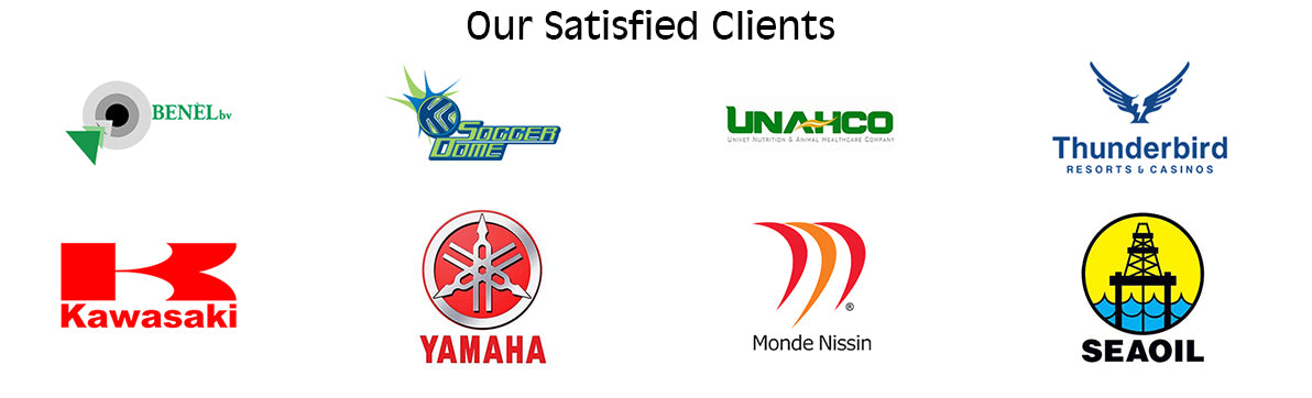 Innovatronix Satisfied Clients