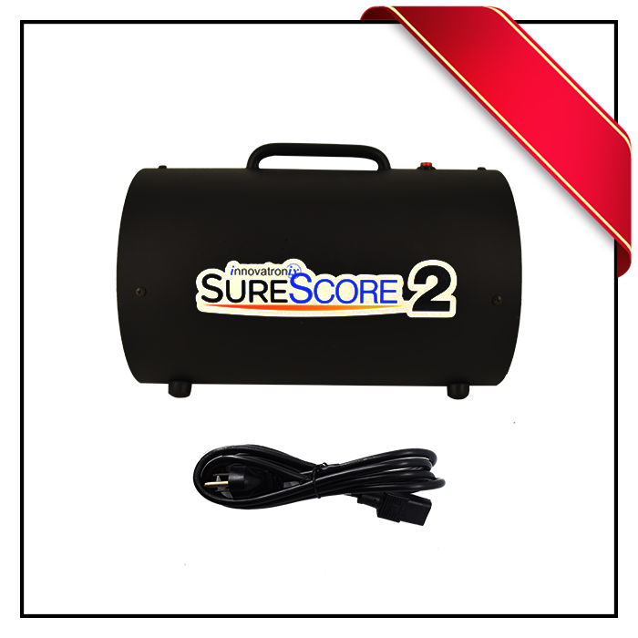 SureScore 2 Portable Airhorn ( Patent number : 2-2016-000509 ) - Innovatronix Shopify