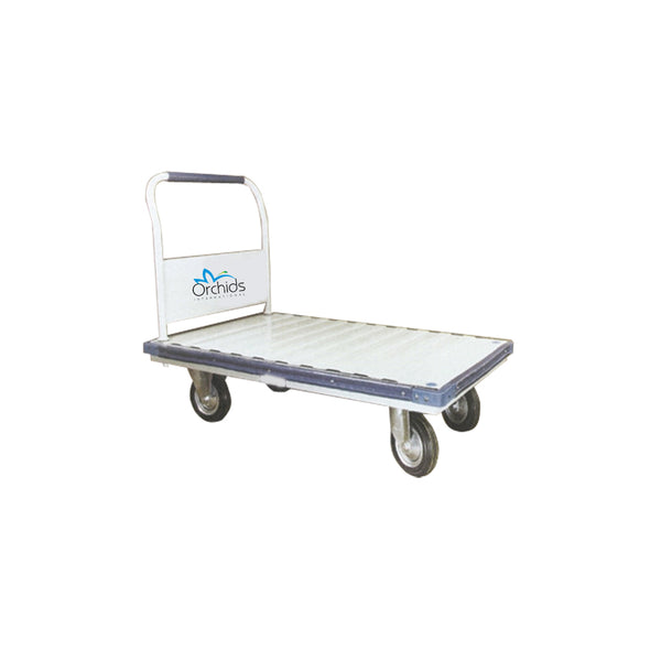 Platform Trolley – Single Handle