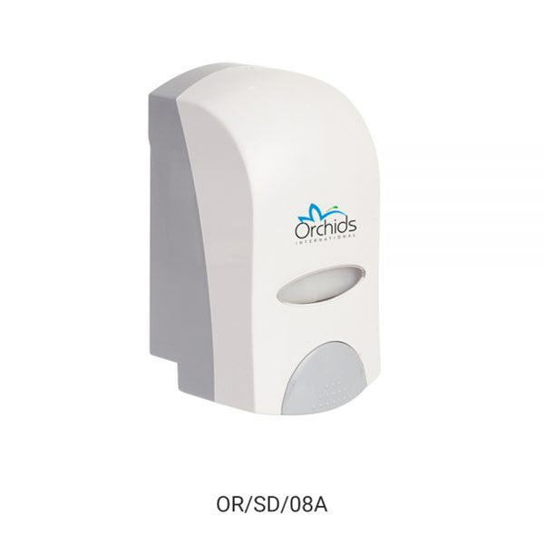 Orchids Manual Soap / Sanitizer Dispenser OR/SD/08A