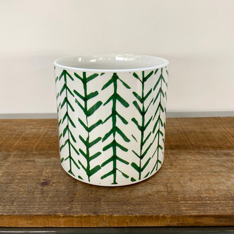 "Vaso Green ""Pinetree"""