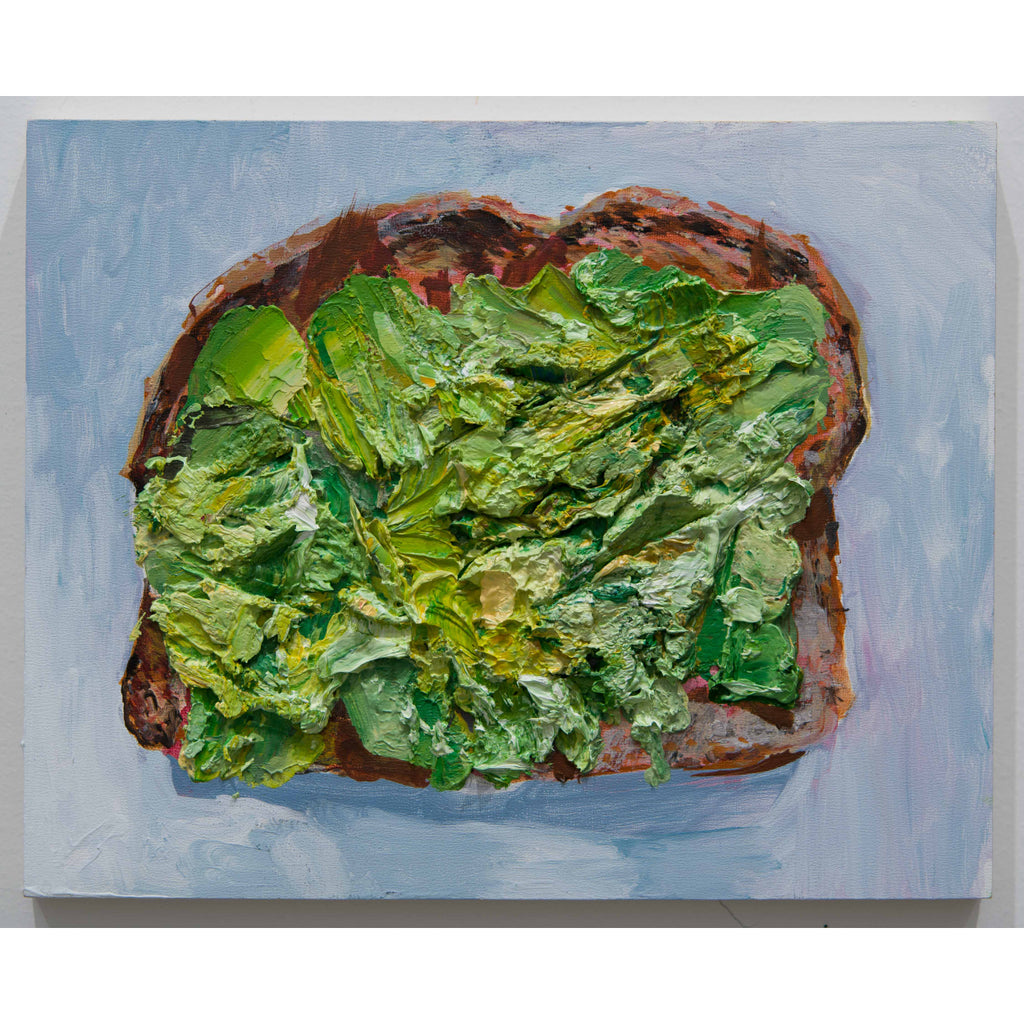 Avocado Toast III