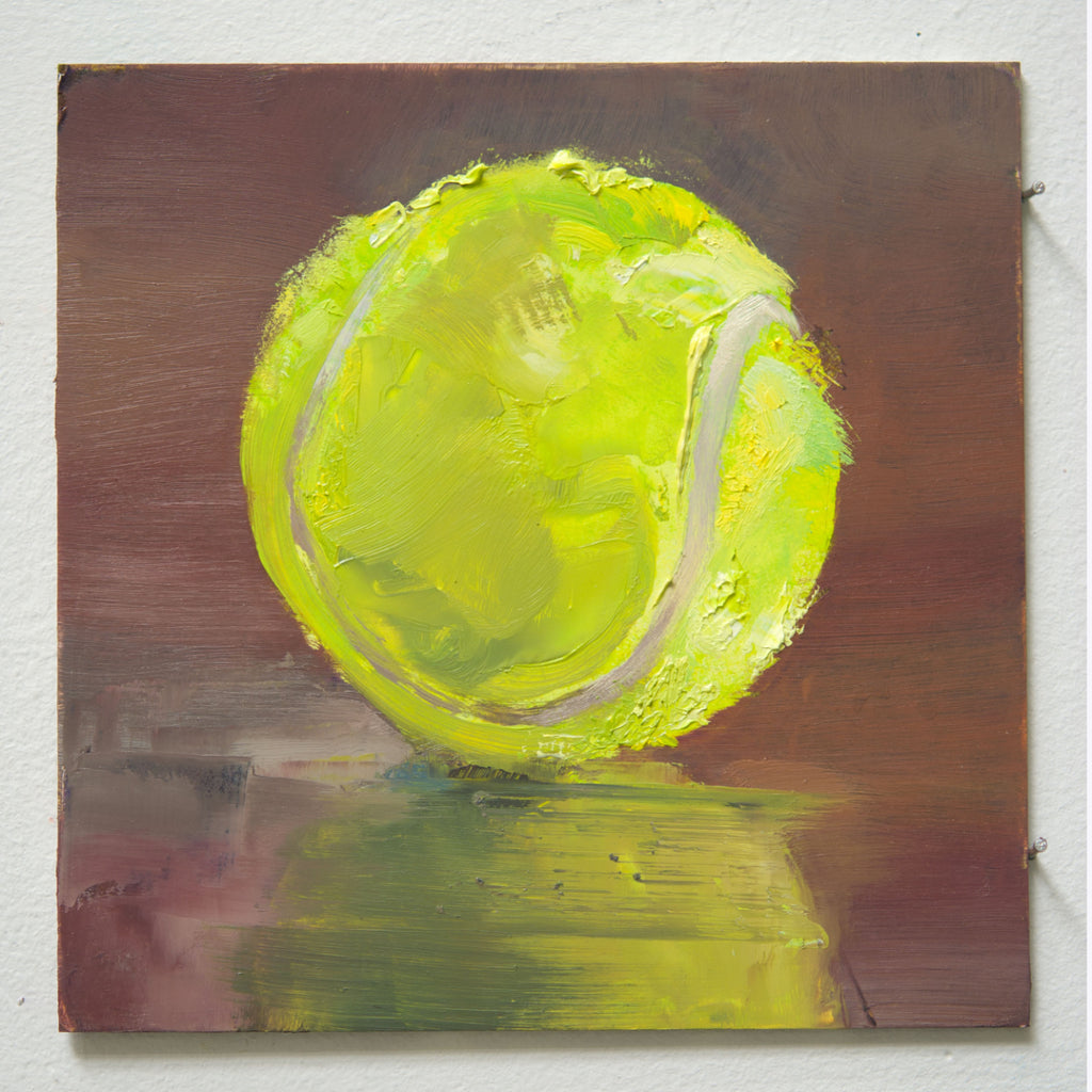 Tennis Ball II