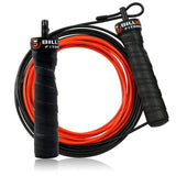 Weighted Jump Ropes with Extra Speed - JagNadu