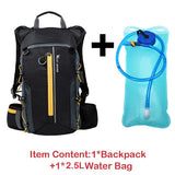 WEST BIKING Ultralight Foldable Bicycle Backpack