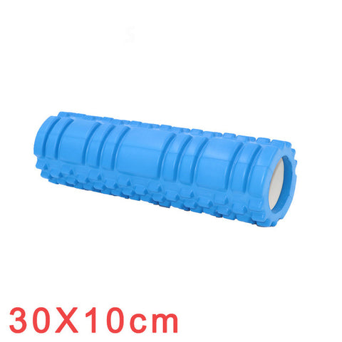 Pilates Foam Rollers for Aches & Pain Recovery
