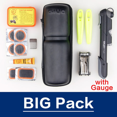 Bicycle Repair Kits Bag - JagNadu