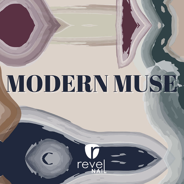 Modern Muse: A Behind the Scenes Look