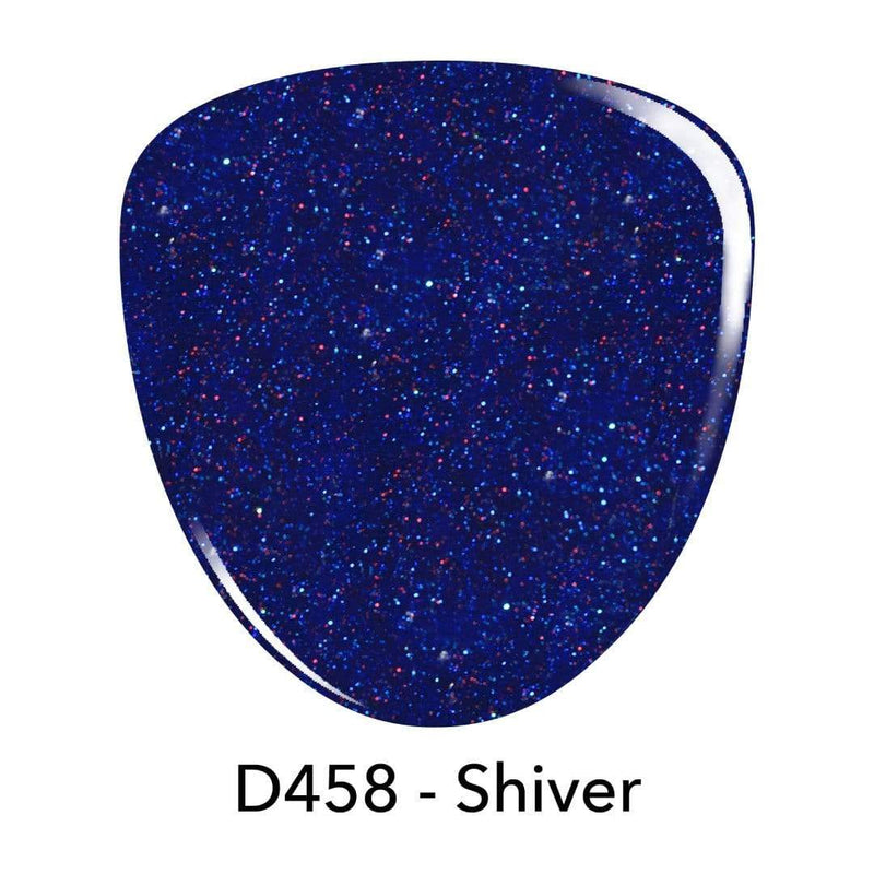 D458 Shiver