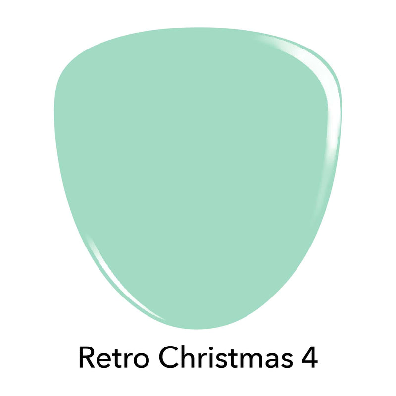 Retro Christmas | Stocking Stuffer Set