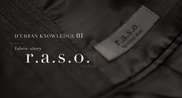 D'urban knowledge 01 <br/>Fabric story r.a.s.o