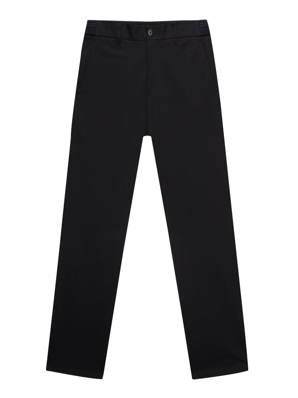 Casual Chino Trousers