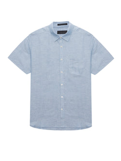 Textured Casual Shirt