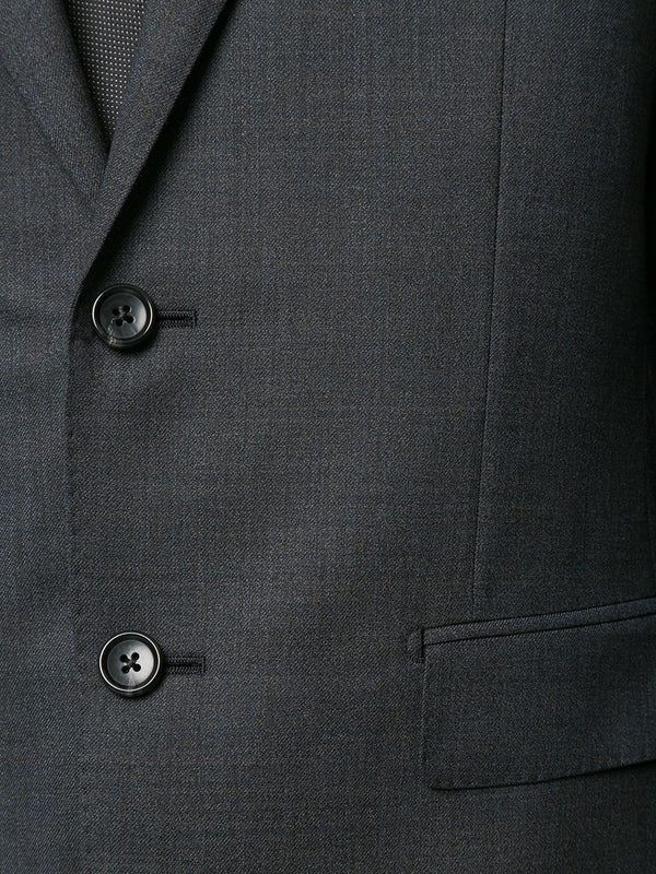 Formal Two Piece Suit