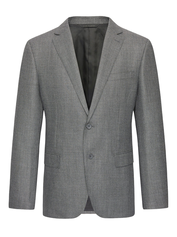 Tailored Two Piece Suit
