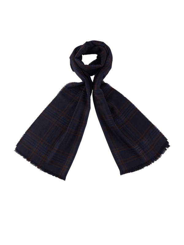 D'Urban Wool Scarf