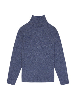 Turtlenect Jumper