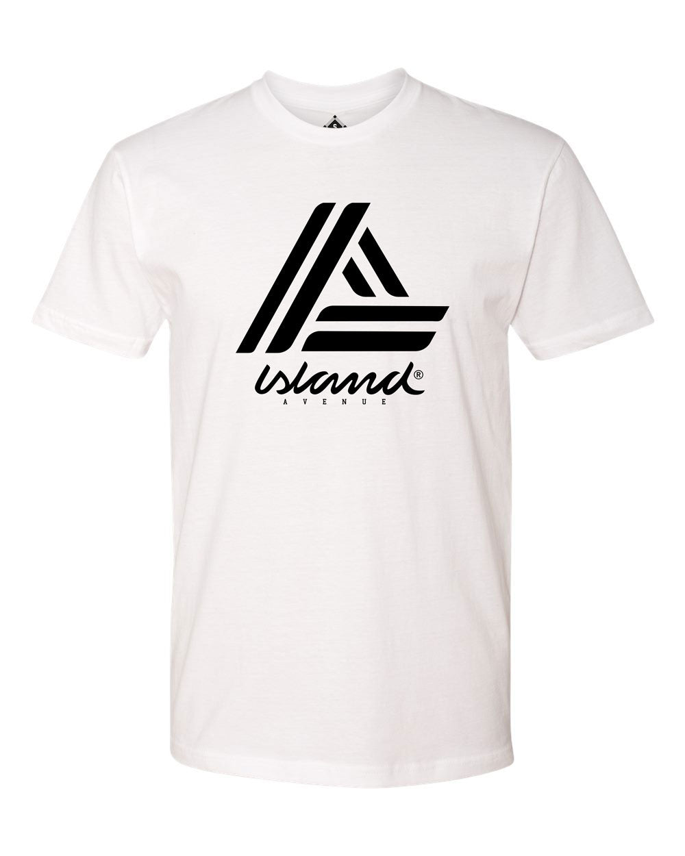 Icon Tees (White)