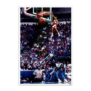 Memories: Spud Webb