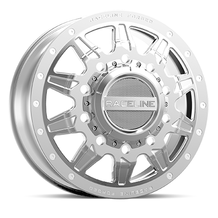 FORGED SUPER DUALLY SERIES 10 LUG