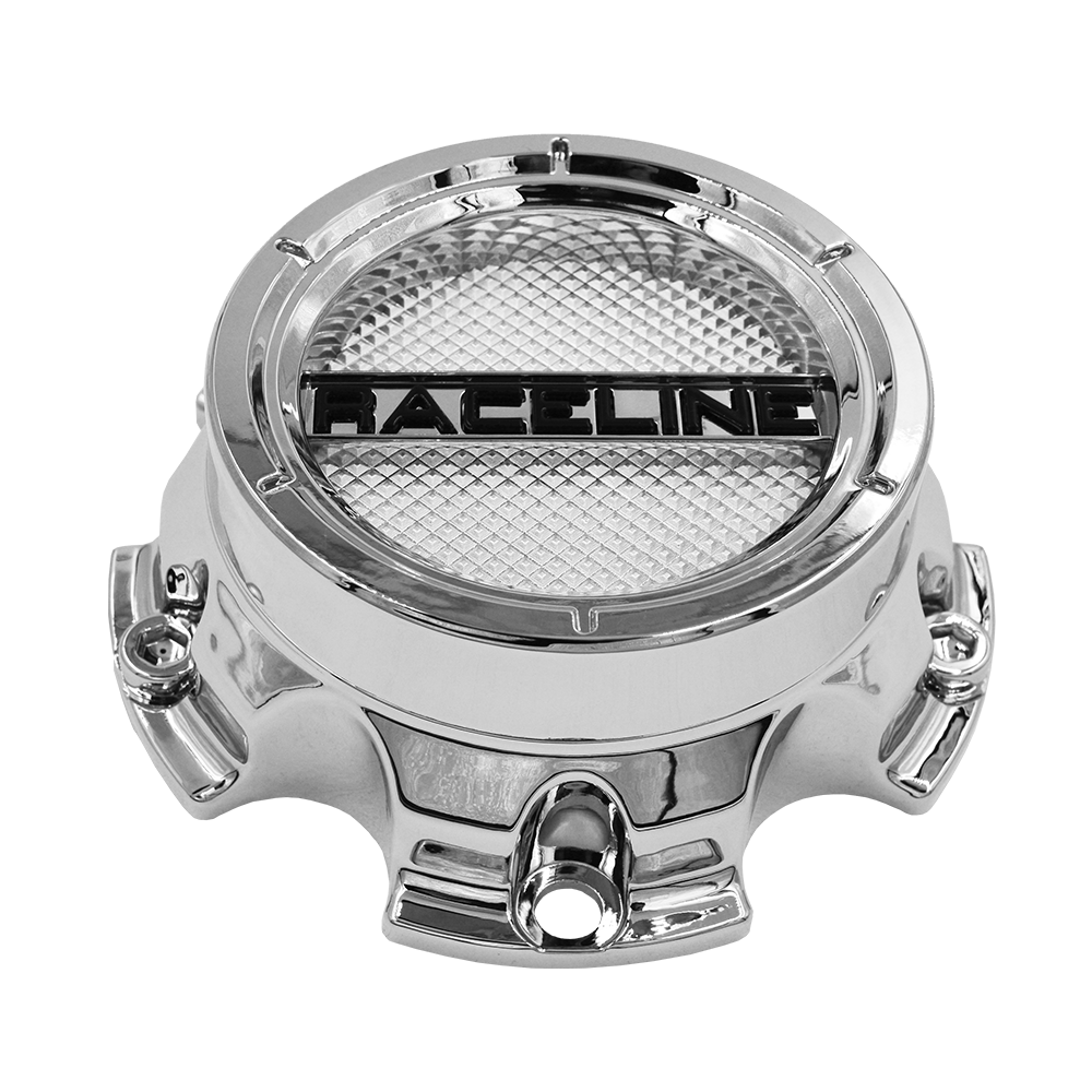 CPR-938C-62 RACELINE WHEEL CHROME CAP 939/940 (6X120)