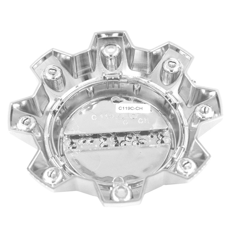 CPR930-88-C RACELINE 930C SHIFT CHROME 8X180 CAP