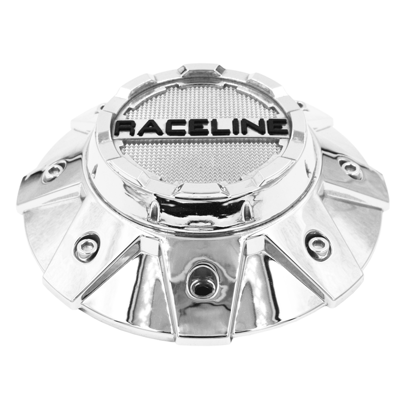 CPR930-6-C RACELINE WHEEL SERIES 930C SHIFT CHROME CAP