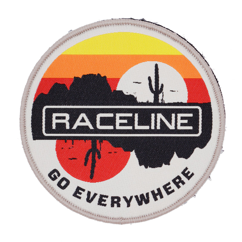 Go Everywhere Headliner Patch