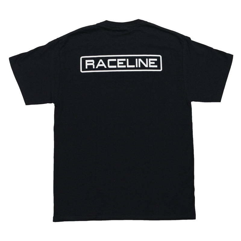 T-shirt : Pit Crew Black