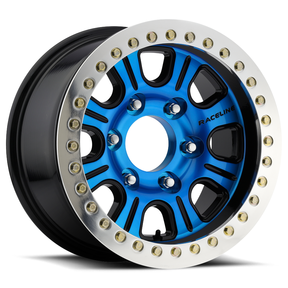 Beadlock Powder Coat (addition to wheel)