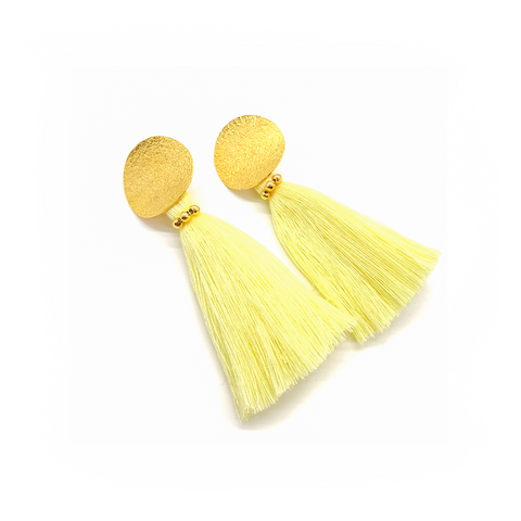 Diana L Earrings