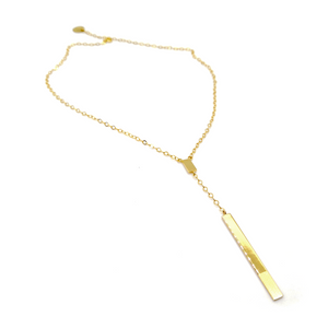 Prova Necklace