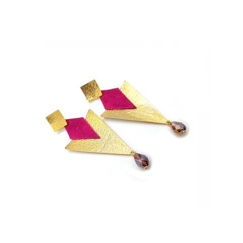 Viena Earrings