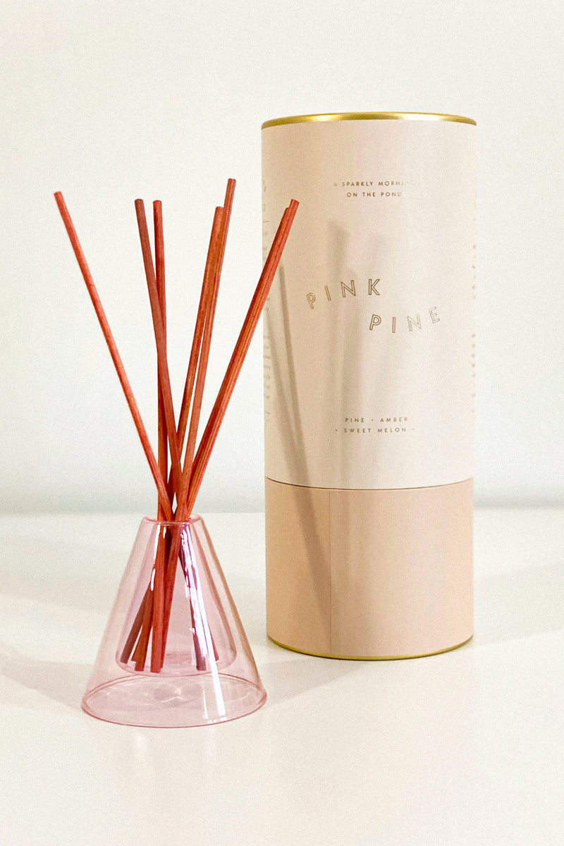 Winsome Diffuser Pink Pine