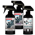 Buy 2 Get 1 FREE Tranquility 16 oz Spray - One 16 oz Driftwood and One 16 oz Stressless