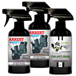 Buy 2 Get 1 FREE Coconut Lime Mojito 16 oz Spray - One 16 oz Stressless and One 16 oz Driftwood